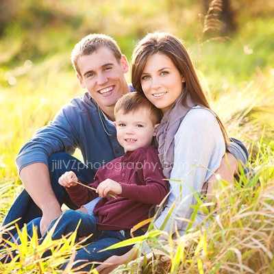 Our Family Photos: Jill VZ Photography