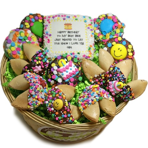 What should i get my mom or grandma for mothers day busy mommy edible gifts plus has an array of gifts for mothers and grandmothers everything from giant fortune cookies to wine baskets you can build a custom gift negle Image collections