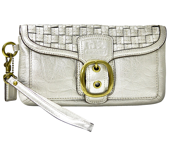 One Busy Mom reader will win a Coach wrislet from JOMASHOP.com! Retail  value   168.00 85613d0c5a541