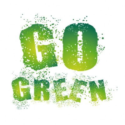 """How to """"Green"""" Your Home"""