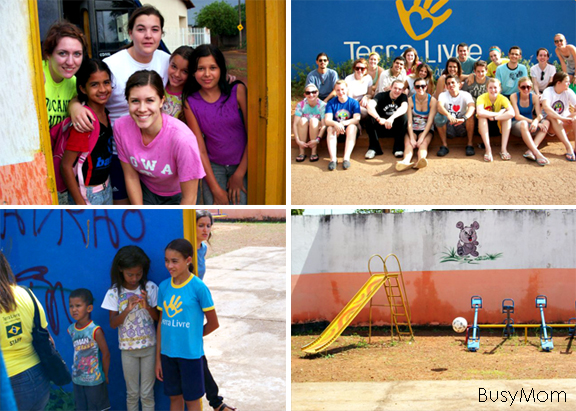If you and your teen are looking into summer volunteer programs, ...