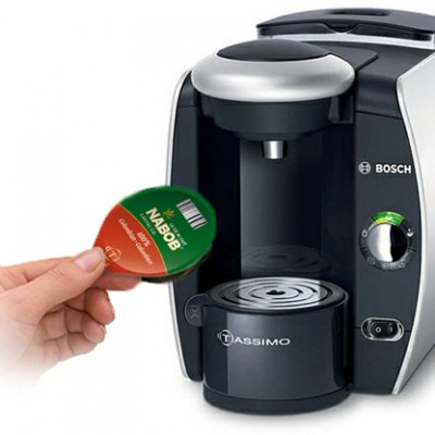 Tassimo Home Brewing System: A Mom's Best Friend