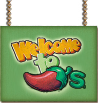 Don't Want To Cook Tonight? Head On Over To Chili's!