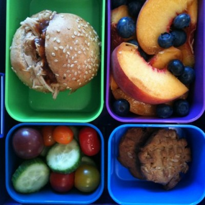 Unique Ideas and Recipes for Kid's Lunch Boxes