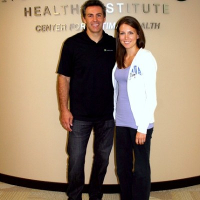 Amway Center for Optimal Health Visit