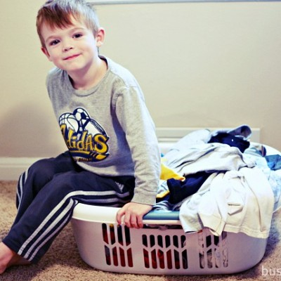 Air Your Dirty Laundry Giveaway Winner