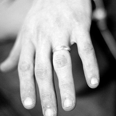 Do You Ever Replace Your Husband's Wedding Ring?