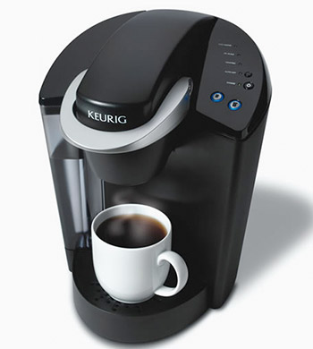Spend A Minute With Millstone (Keurig Brewing System & Millstone Giveaway)