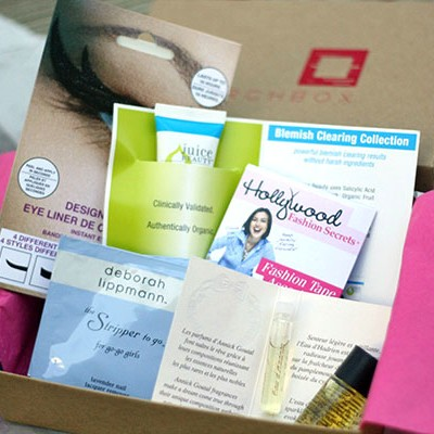 Birchbox Deluxe Beauty Sample Subscription Service