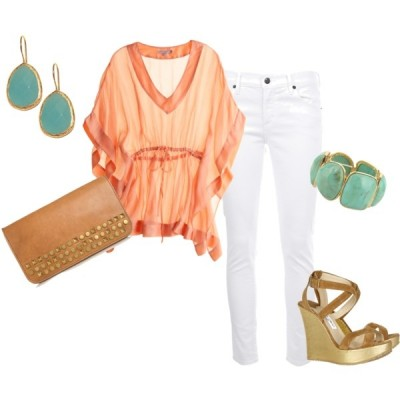 Keep Spring Color Fashions Bright!