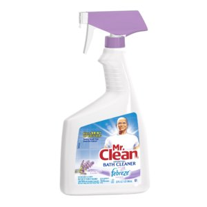 Best new bathroom cleaning products busy mommy for Bathroom cleaning supplies list