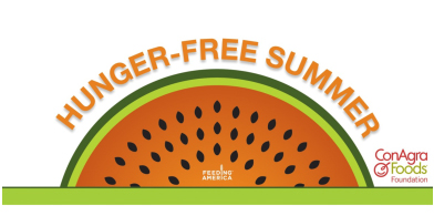 Make It A Hunger-Free Summer