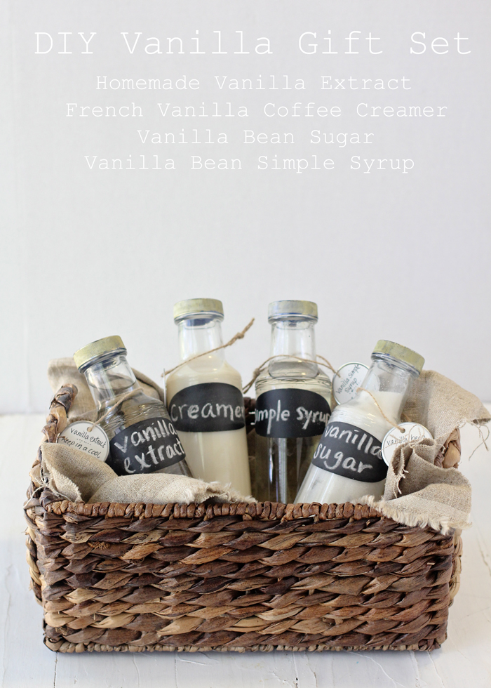 how to make french vanilla coffee with vanilla extract