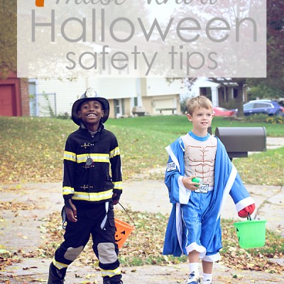 7 Must-Know Halloween Safety Tips