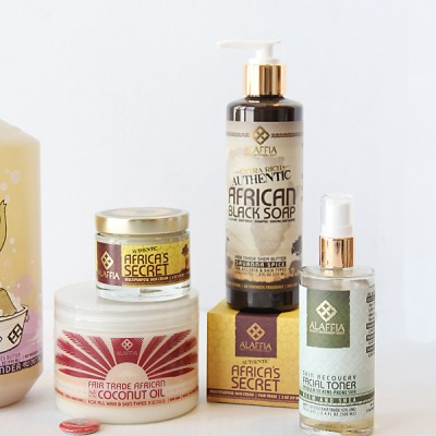 Alaffia: So Much More Than Fair Trade Skincare