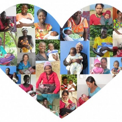 Crowdfunding for Maternal Health and Safe Births with Kangu