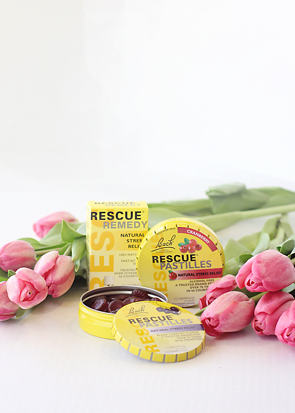 I wish I would have known about these sooner because they've been around forever. These RESCUE drops provide gentle, everyday stress relief and are made with natural ingredients to help you stay calm, less stressed and in control. #ad