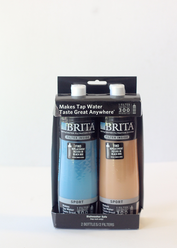 Brita Filtered Water Bottles