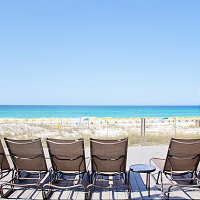 Hilton Sandestin Beach Golf Resort & Spa Review