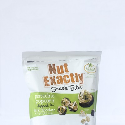 A Delicious 16 Calorie Snack Dipped In Dark Chocolate