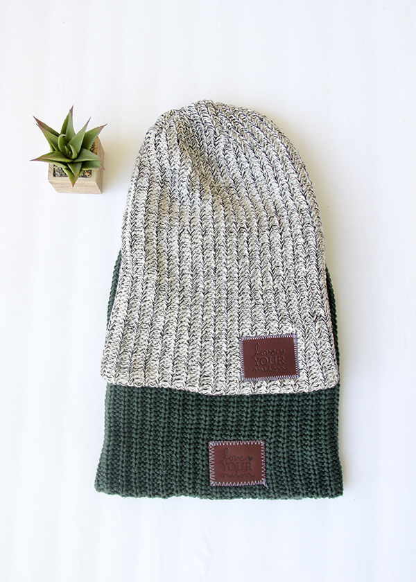 Love Your Melon beanies and hats. For every hat sold 7902b0c0787