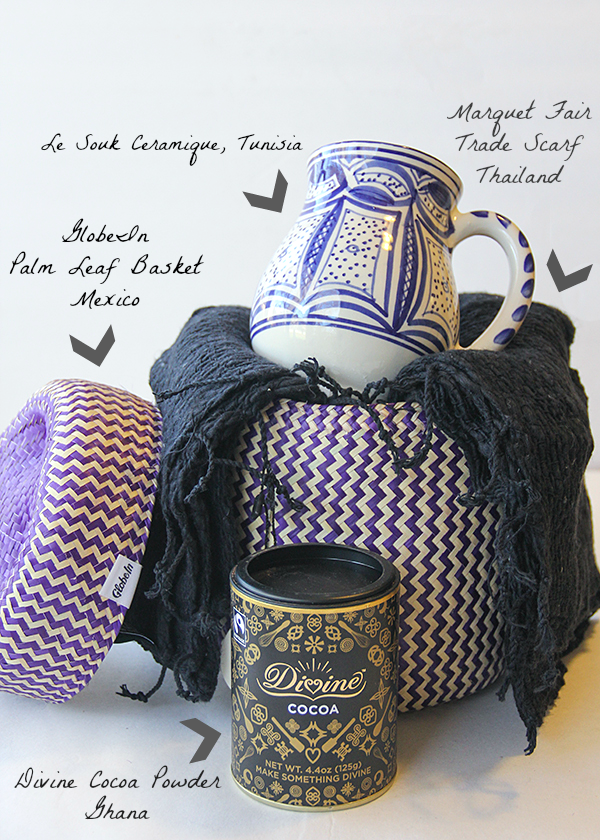 GlobeIn Artisan Cozy Subscription Box