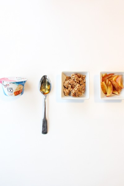 10 Different Flavor Combinations to add to your yogurt cup