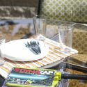 Mosquito-Free Outdoor Entertaining with DynaTrap