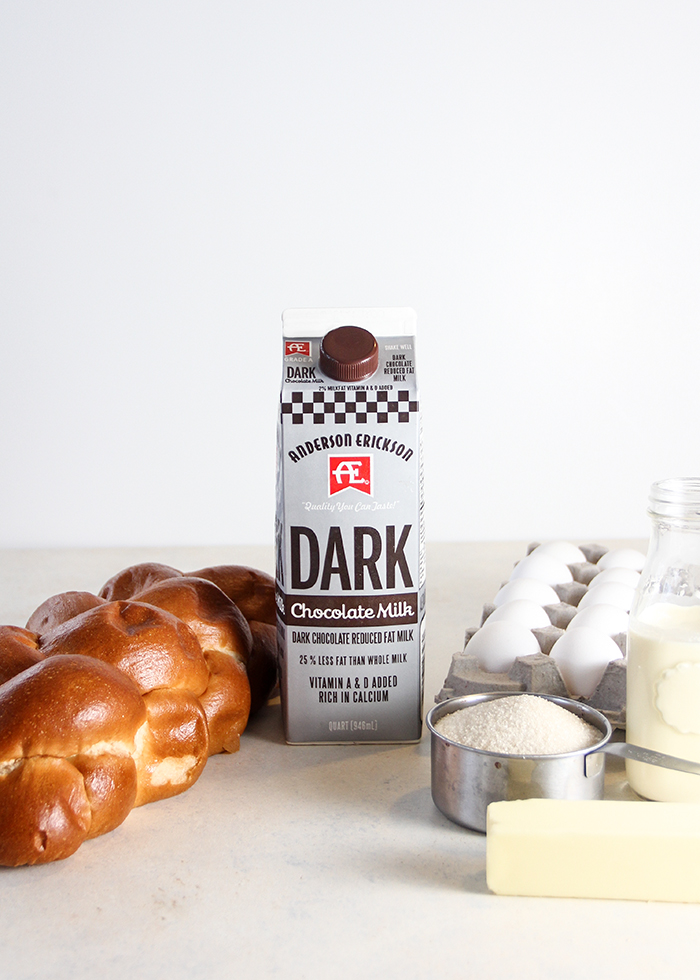 AE Dairy Dark Chocolate Milk