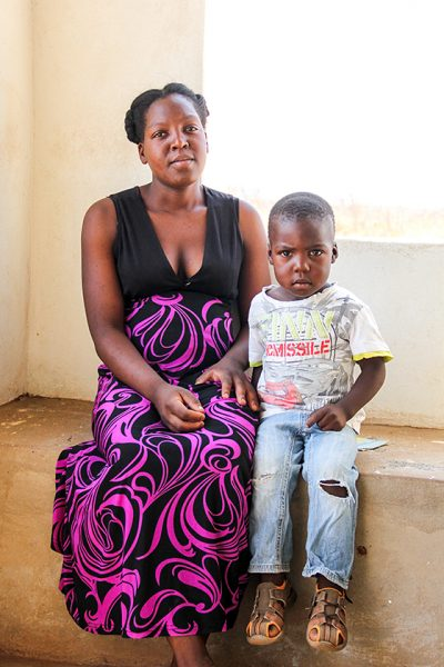The People of Zambia