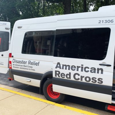 The Life-Saving American Red Cross and How You Can Help